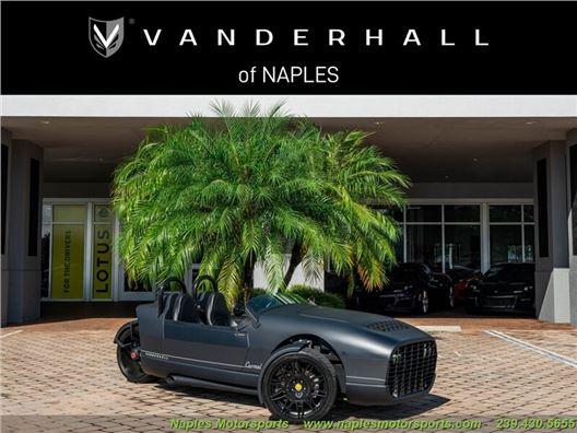 2020 Vanderhall Carmel BlackJack for sale in Naples, Florida 34104