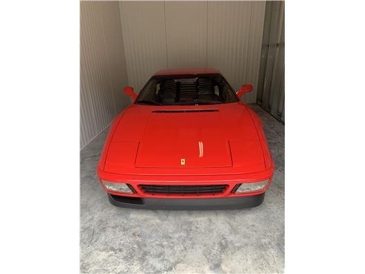 1991 Ferrari 348TB for sale in Los Angeles, California 90063