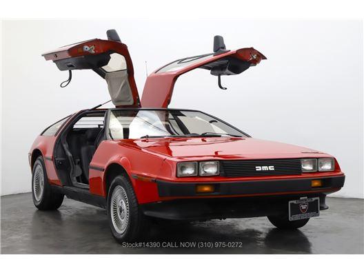 1983 Delorean DMC for sale in Los Angeles, California 90063