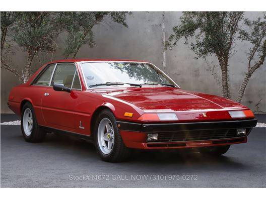 1983 Ferrari 400i 5-Speed for sale in Los Angeles, California 90063