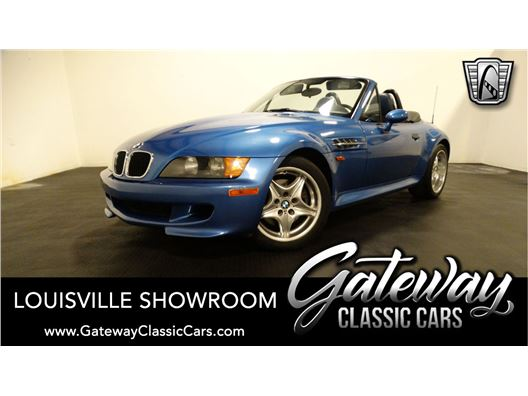 1998 BMW M Roadster for sale in Memphis, Indiana 47143
