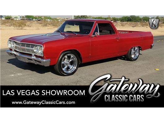 1964 Chevrolet El Camino for sale in Las Vegas, Nevada 89118