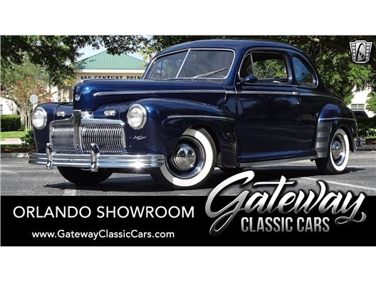 1942 Ford Super Deluxe for sale in Lake Mary, Florida 32746