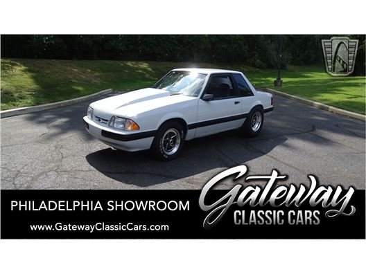 1992 Ford Mustang for sale in West Deptford, New Jersey 8066