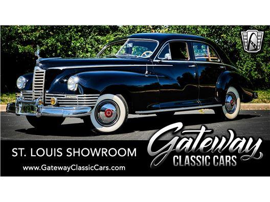 1947 Packard Super Clipper Eight for sale in OFallon, Illinois 62269