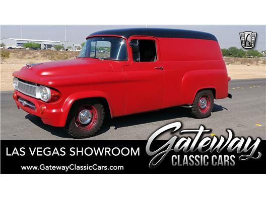 1962 Dodge D100 for sale in Las Vegas, Nevada 89118