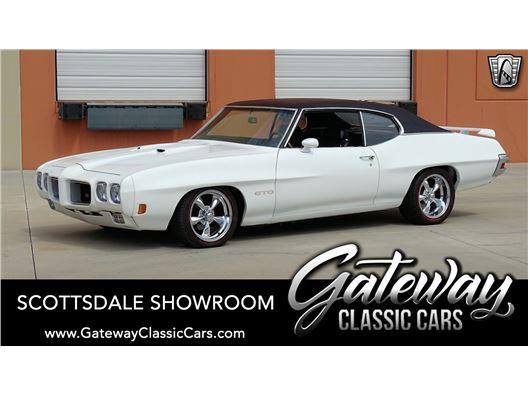 1970 Pontiac GTO for sale in Phoenix, Arizona 85027