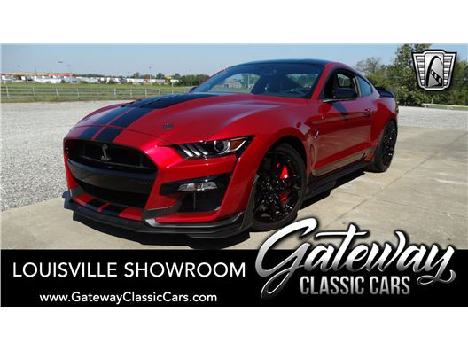 2020 Ford Mustang for sale in Memphis, Indiana 47143