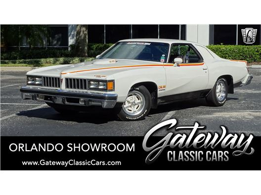 1977 Pontiac Can Am for sale in Lake Mary, Florida 32746