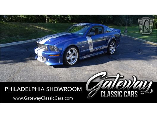 2006 Ford Mustang for sale in West Deptford, New Jersey 8066