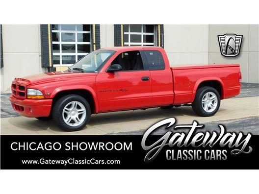 1998 Dodge Dakota for sale in Crete, Illinois 60417