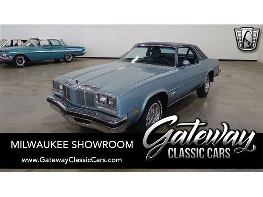 1976 Oldsmobile Cutlass for sale in Kenosha, Wisconsin 53144