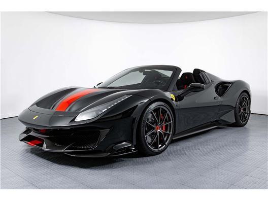 2020 Ferrari 488 Pista Spider for sale on GoCars.org