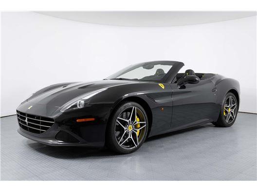 2017 Ferrari California T for sale in Beverly Hills, California 90212