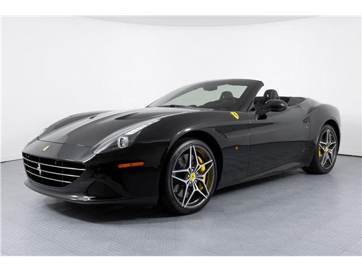 2016 Ferrari California T for sale in Beverly Hills, California 90212