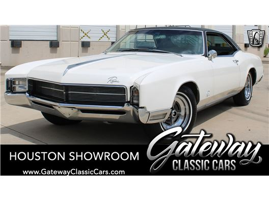 1967 Buick Riviera for sale in Houston, Texas 77090