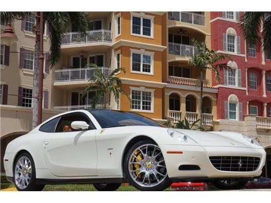 2009 Ferrari 612 Scaglietti for sale on GoCars.org