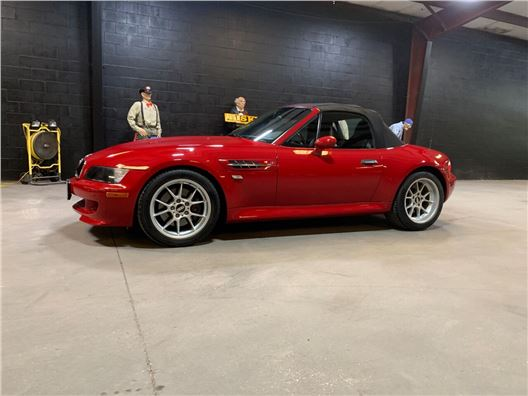1999 BMW M for sale in Sarasota, Florida 34232