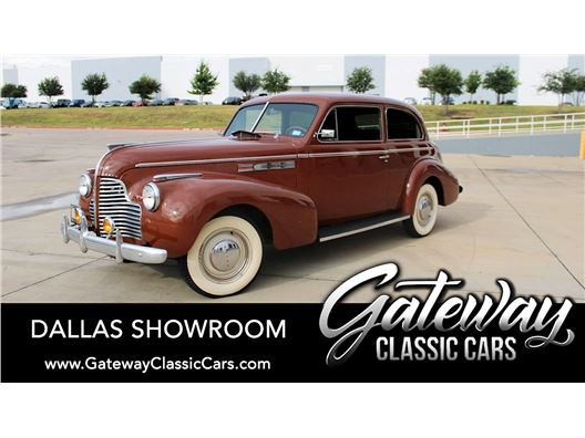 1940 Buick Special for sale in DFW Airport, Texas 76051