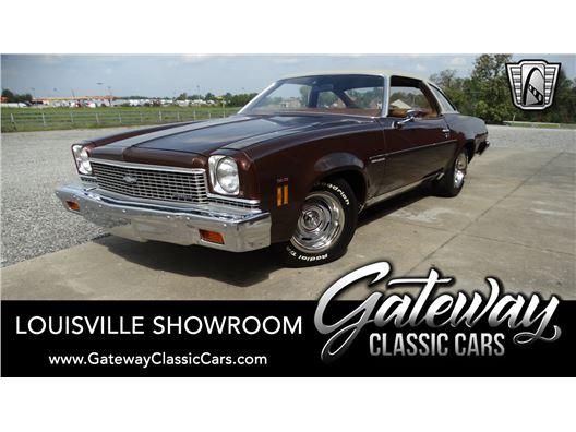 1973 Chevrolet Malibu for sale in Memphis, Indiana 47143