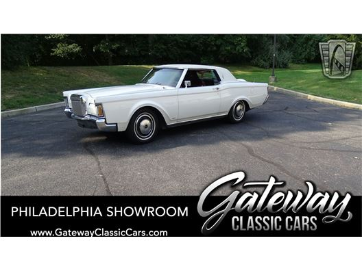 1970 Lincoln Mark III for sale in West Deptford, New Jersey 8066