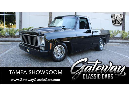 1977 GMC Sierra for sale in Ruskin, Florida 33570