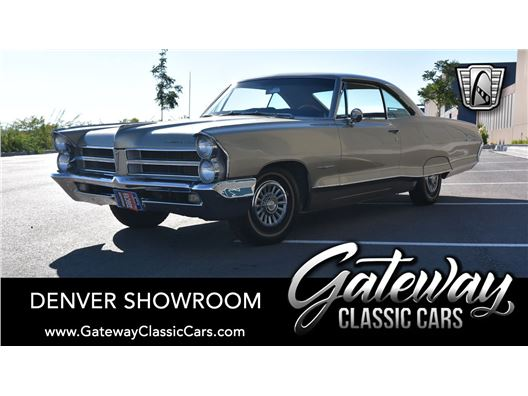 1965 Pontiac Bonneville for sale in Englewood, Colorado 80112
