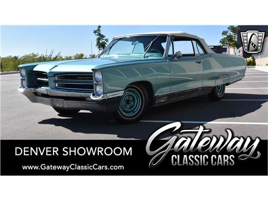 1966 Pontiac Bonneville for sale in Englewood, Colorado 80112