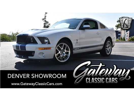 2007 Ford Mustang for sale in Englewood, Colorado 80112