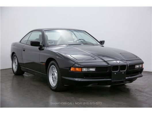 1995 BMW 840CI for sale in Los Angeles, California 90063