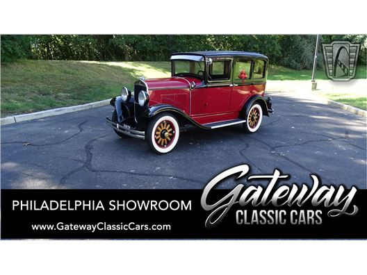 1929 Chrysler 642 for sale in West Deptford, New Jersey 8066