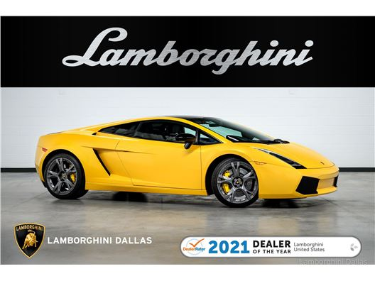 2006 Lamborghini Gallardo for sale on GoCars.org