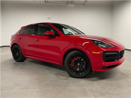 2021 Porsche Cayenne GTS for sale in Richardson, Texas 75080
