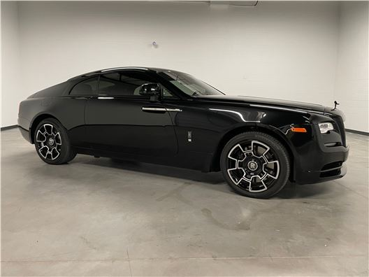 2020 Rolls-Royce Wraith for sale in Richardson, Texas 75080