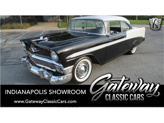 1956 Chevrolet Bel Air for sale in Indianapolis, Indiana 46268
