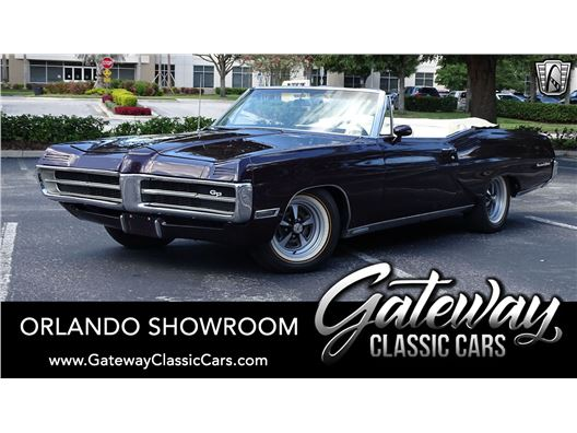1967 Pontiac Grand Prix for sale in Lake Mary, Florida 32746