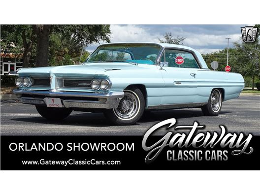 1962 Pontiac Grand Prix for sale in Lake Mary, Florida 32746