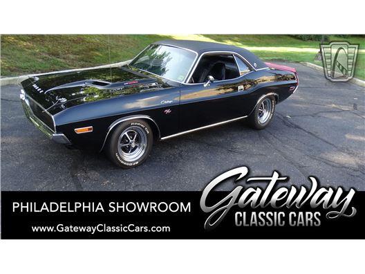 1970 Dodge Challenger for sale in West Deptford, New Jersey 8066