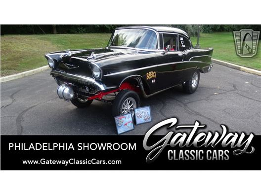 1957 Chevrolet 210 for sale in West Deptford, New Jersey 8066