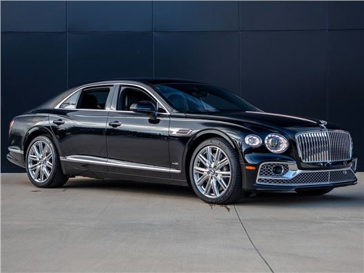 2020 Bentley Flying Spur for sale in Houston, Texas 77090