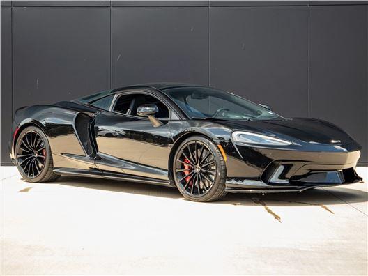 2020 McLaren GT for sale in Houston, Texas 77090