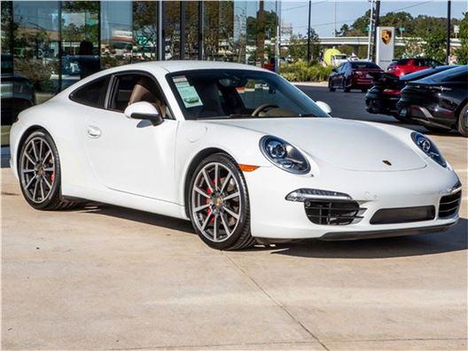 2013 Porsche 911 for sale on GoCars.org