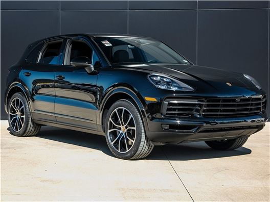 2021 Porsche Cayenne for sale in Houston, Texas 77090