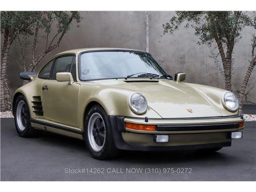 1977 Porsche 930 Turbo for sale in Los Angeles, California 90063