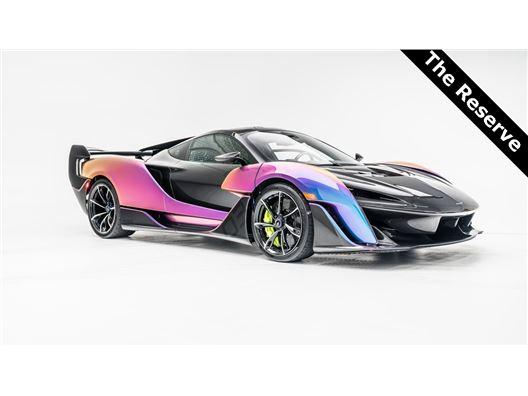 2020 McLaren Sabre for sale in Beverly Hills, California 90211
