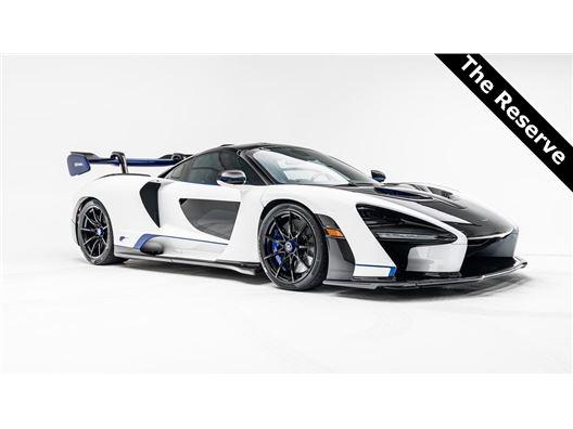 2019 McLaren SENNA for sale in Beverly Hills, California 90211