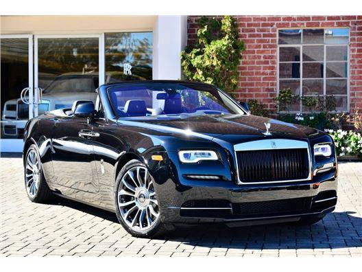 2020 Rolls-Royce Dawn for sale in Beverly Hills, California 90211