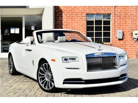 2019 Rolls-Royce Dawn for sale in Beverly Hills, California 90211