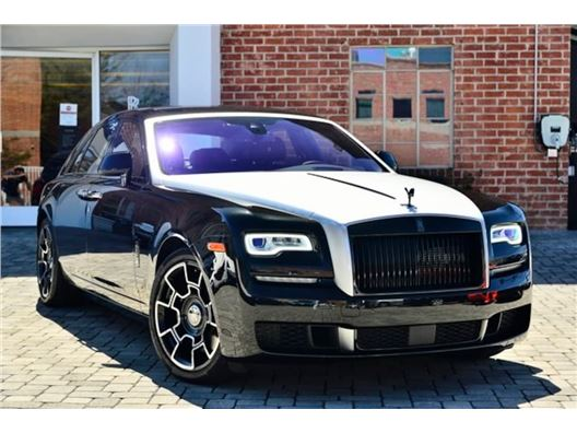 2020 Rolls-Royce Ghost for sale in Beverly Hills, California 90211