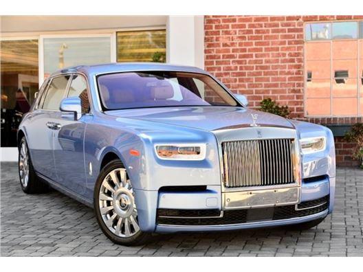 2018 Rolls-Royce Phantom for sale in Beverly Hills, California 90211